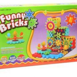 Designer Funny Bricks