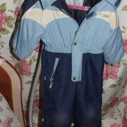 Lenne boy's jumpsuit