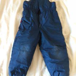 Χειμερινά παντελόνια 92 Kerry