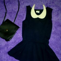 Blouse with bass r42-44-46
