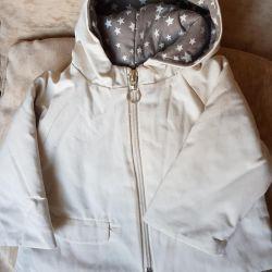 Jacket zara 3-6 months