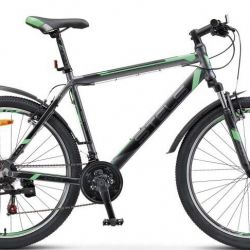 Bicycle Stels Navigator 600MD