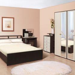Κρεβάτι Solomey