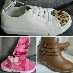Για το κορίτσι 26 27 28 33 33 σπορ παπούτσια γυμναστικής παπούτσια παιδιών FILA