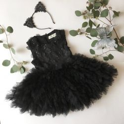 New dress for 3, 4 years for a girl