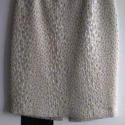 Skirt new almost ELLEN KLOSS R.46