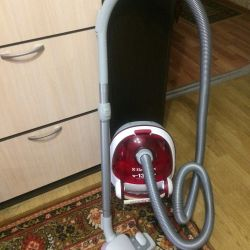 Electrolux vacuum cleaner 13m new