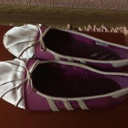 Ballet Flats Adidas original