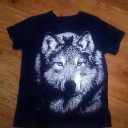 T-shirts for 2-3 years for children