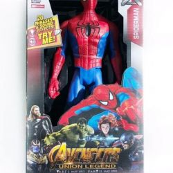 Spiderman Spider man 30 cm
