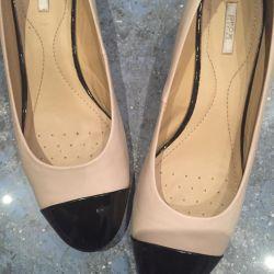 Παπούτσια Geox Wedge