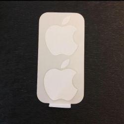 Original apple sticker