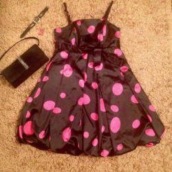 Φανταχτερό φόρεμα ♥ ️