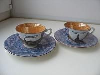 Coffee couples Old Germany