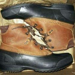 ΠΩΛΗΣΗ! SOREL Ankeny μπότες λακκούβας