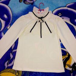 Yeni bluz 134