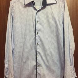 Рубашка мужская Fabio Paoloni