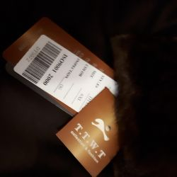 Large size coat for sale