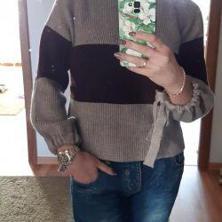 Sweatshirt heat sweater female light