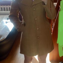 Coat Bargain possible