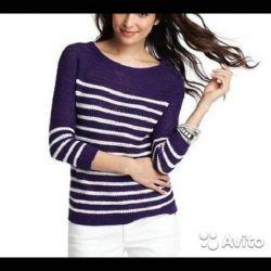 New blouse Ann Tailor size M