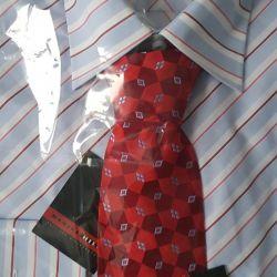 Мужская рубашка DANIEL HILL