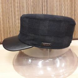 Cap German