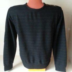 Men's sweaters in stock