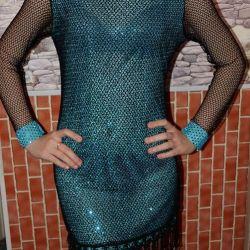 Dress size 42-44