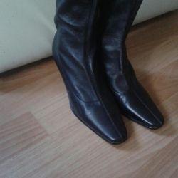 Γυναικεία μπότες Mostotte