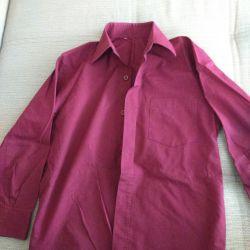 Рубашки по 100 руб