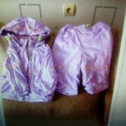Σετ (σακάκι και παντελόνι)