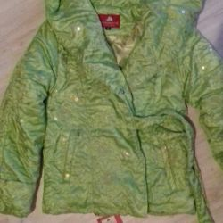 Jacket for women, new size M 44-46