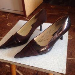 Ayakkabı, 36-37