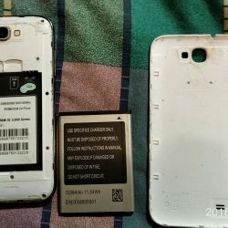 Android S7500