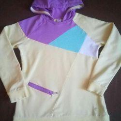 Female sweatshirt