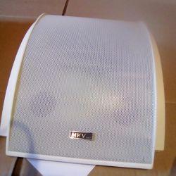 MKV speaker