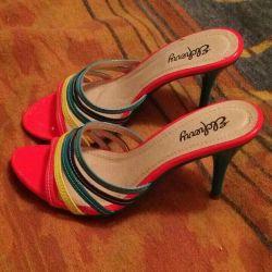 Noul sandale noi, r. 37