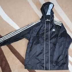 Yağmurluk Adidas, orijinal