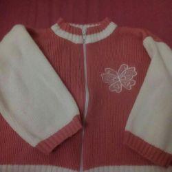 Sweatshirt from 1.2 to 1.8