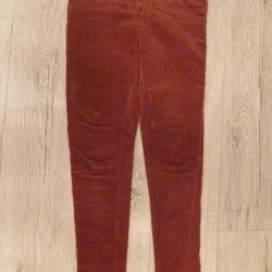 Pantaloni din pantaloni Zara