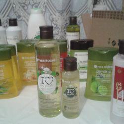 cosmetics willow roche