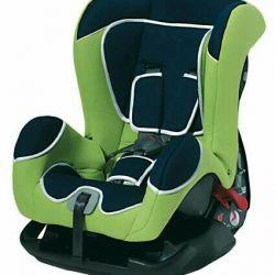 Καρέκλα αυτοκινήτου Bellelli Leonardo 0+ (0-18 kg) Ιταλία