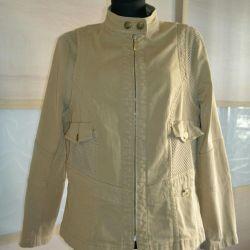 Jacket windbreaker Escada, L-XL, original