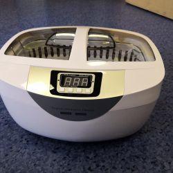 Isıtmalı Ultrasonik Yıkama, 2.5 L CD-4820