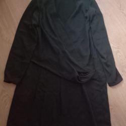 Dress new size 48