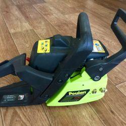New Poulan 2250 Chainsaw