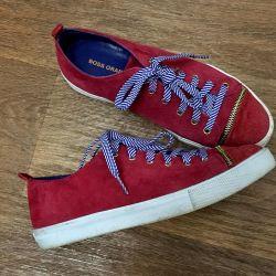 Shoes Pantofi originali