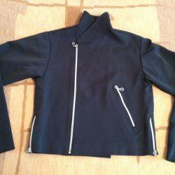 New Jacket / Jacket 7-8 years