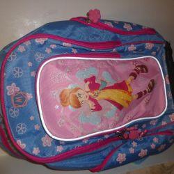 kızın çantası